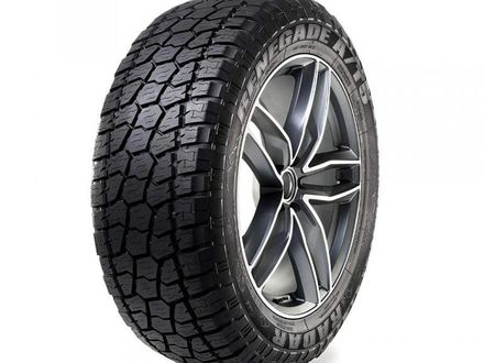 205/80 R16 RADAR RENEGADE AT-5 205/80 R16 RADAR RENEGADE AT-5