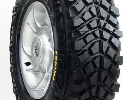 235/75 R15 FEDIMA EXTREME EVOLUTION 235/75 R15 FEDIMA EXTREME EVOLUTION