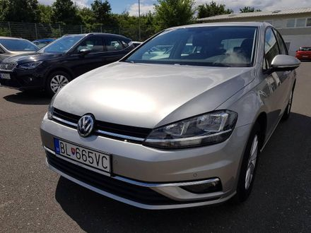 Volkswagen Golf 1.0