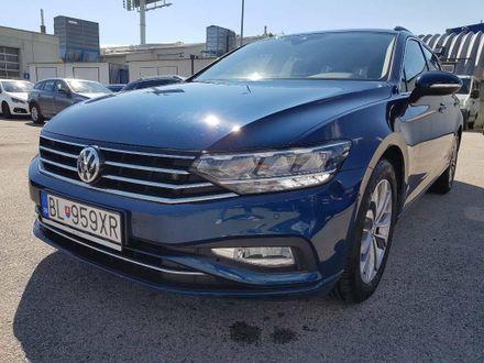 Volkswagen Passat Variant 2.0 TDI EVO Business DSG