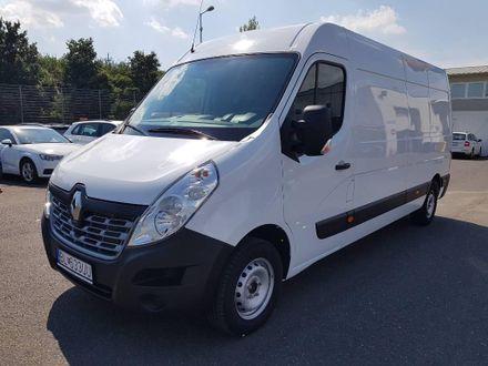 Renault Master Furgon 2.3